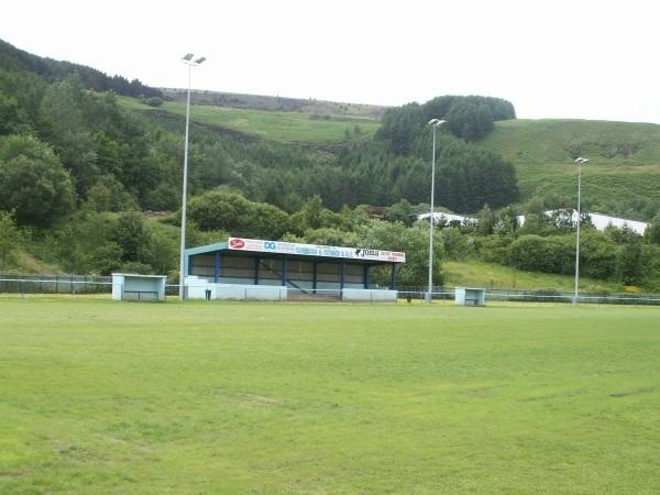 King George V New Field