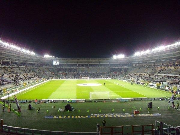 Stadio Olimpico Grande Torino