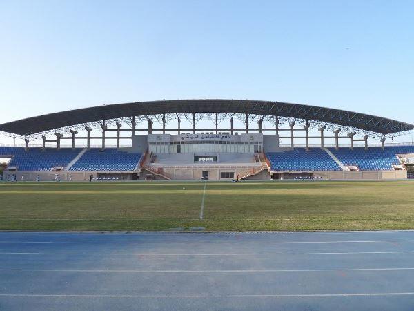 Al-Farwaniya Stadium