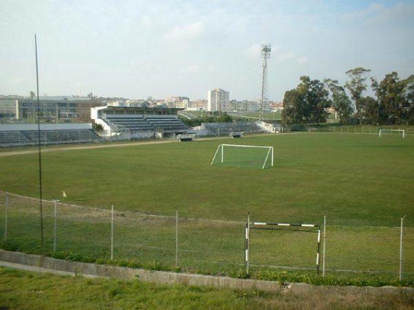 Estádio Pina Manique