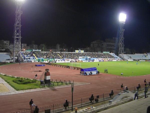 7 April Stadium
