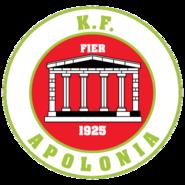 Apolonia Fier logo