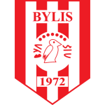 Bylis Ballsh logo