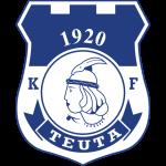 Teuta Durrës logo