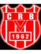 CR Belouizdad logo