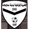 JSM Skikda logo
