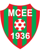 MC El Eulma logo