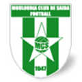 MC Saïda logo