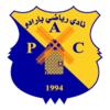 Paradou AC logo