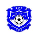 RC Arbaâ logo
