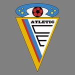 Atlètic Club d'Escaldes logo