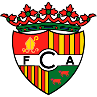 FC Andorra logo