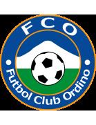 Ordino logo
