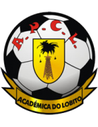 Académica do Lobito logo