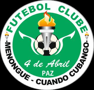 Cubango logo