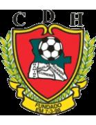 Desportivo Huíla logo