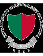 Atlético San Jorge logo