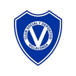 Deportivo Villalonga logo