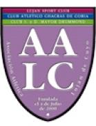 Luján logo