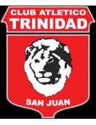 Trinidad San Juan logo