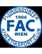 Floridsdorfer AC logo