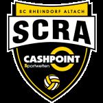 Rheindorf Altach logo
