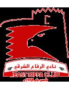 East Riffa logo