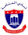 Manama logo