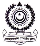 Mohammedan Dhaka logo