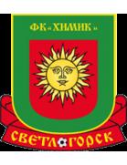 Khimik Svetlogorsk logo
