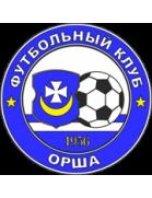 Orsha logo