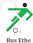 Ethe Belmont logo