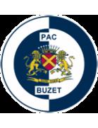 PAC Buzet logo