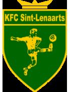 Sint-Lenaarts logo