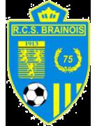 Stade Brainois logo