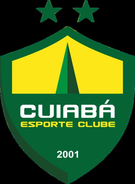Cuiabá logo