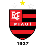 Flamengo PI logo