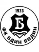 Bdin logo