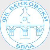 Benkovski Byala logo