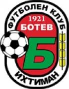 Botev Ihtiman logo