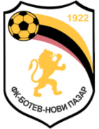 Botev Novi Pazar logo