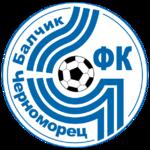 Chernomorets Balchik logo