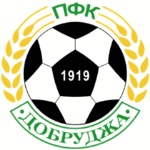 Dobrudzha 1919 logo