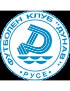 Dunav 2010 logo