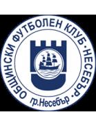 Nesebar logo