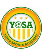 Young Sport Academy logo