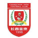 Changchun Yatai logo
