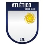 Atlético logo
