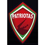 Patriotas Boyacá logo