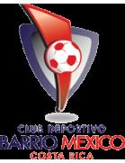Barrio México logo
